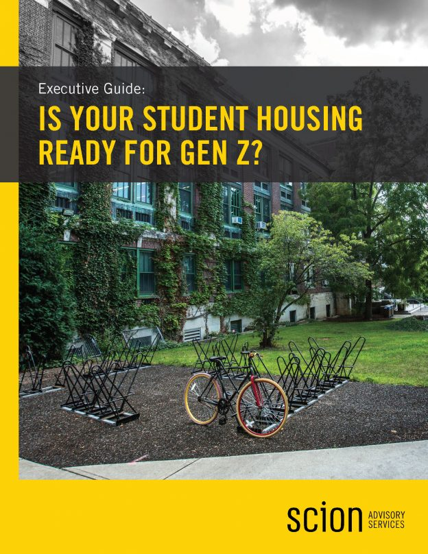 Is Your Student Housing Ready for Gen Z?