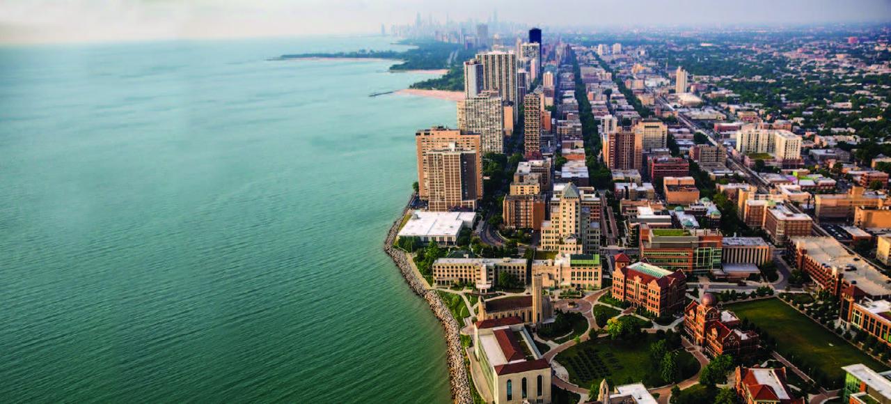 Loyola University Chicago